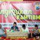 Polres Malang Kota Gelar Cangkrukan Kamtibmas di Kelurahan Pandanwangi