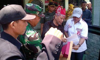 Relawan Jokowi - Amin Minta TNIPolri Tindak Tegas Gerakan Perusuh Pelantikan Presiden