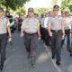 Sambut HUT TNI, Kapolres Situbondo Beri Kejutan Dandim 0823 Situbondo
