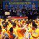 Sebulan, Polresta Sidoarjo Gulung 62 Pengedar Narkoba Termasuk Penanam Ganja