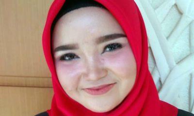 Venny Ayu Soraya Anggota Komisi 1 DPRD Kabupaten Malang. (dok)