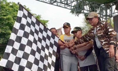 Walikota Malang Apresiasi Gebyar Uklam Tahes ke 41 FKPPI