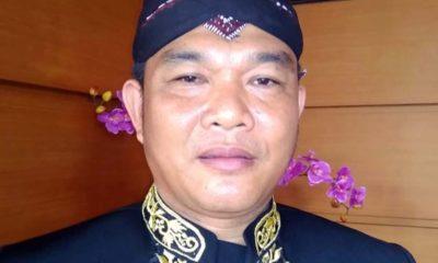Rahmat Kartala Anggota Komisi 1V DPRD Kabupaten Malang. (sur)