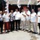 Achmad Anshori Ambil Formulir Bacawali dari Gerindra