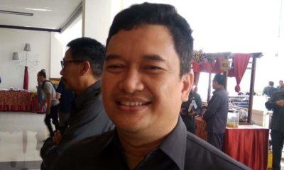 Dr Ir Budiar Anwar Kepala Dinas Tanaman Pangan Holtikultura dan Perkebunan Kabupaten Malang. (dok)
