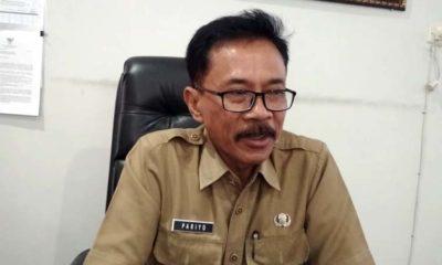 Kepala Badan Kepegawaian Daerah Kabupaten Trenggalek, Pariyo
