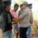 Dekat TPS, Polres Sampang Amankan 200 Sajam, 1 Pistol, 5 Peluru