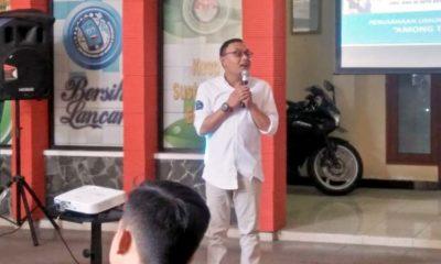 Gawat!!! Sumber Air Kian Turun!!! Perumdam Among Tirto Kota Batu Adakan Pemilihan Putra Putri Air