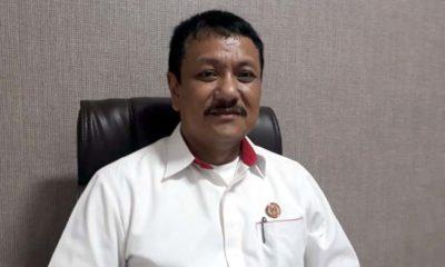 Ketua KONI Kota Malang Eddy Wahyono. (gie)
