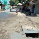 Proyek Peningkatan Trotoar dan Drainase Klakah Terkesan Dikerjakan Asal-Asalan