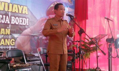 Bupati Lumajang Ingin Rutinitas Latihan Tempur TNI AU Jadi Destinasi Wisata