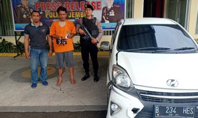 Dramatis! Mobil PJR Lawan Ayla SS Balapan