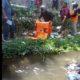 Heboh Mayat di Sungai Brantas Dusun Kungkuk Desa Punten