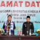 Kecamatan Blimbing Wakili Kota Malang di Ajang Lomba Sinergitas Kinerja Kecamatan