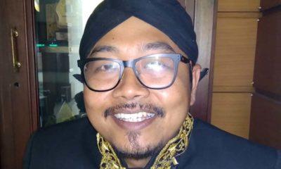 Ahmad Faiz Wildan Dirut PD Jasa Yasa Kabupaten Malang. (dok)