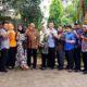 Seluruh Kepala Desa dan Lurah se-Wilayah Kecamatan Turen Mengucapkan Selamat Tahun Baru 2020. (istimewa)
