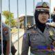 Kasatlantas Polres Sampang AKP Anita Kurdi. (zyn)