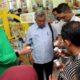 Walikota Probolinggo Temukan Mamin Kadaluarsa Saat Sidak ke Supermarket dan Pertokoan