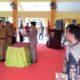 Camat Jabon Lantik Kades Semambung, Kades Tambak Kalisogo dan Kades Kedungcangkring