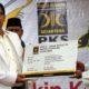 PKS Godok 3 Kader, Siap Dikompetisikan di Pilkada Sidoarjo