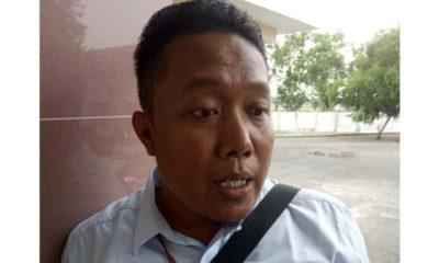 Manager Pelayanan Pelanggan Unit Bangkalan, Pangky Yongkynata