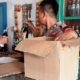 Patroli Sabhara Polres Situbondo Amankan 14 Botol Miras Saat Razia di Jalan Pemuda