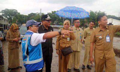 Road Show, Wawali Sofyan Edi, Pesankan Kedisplinan hingga Ketepatan Program