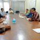 Pemanggilan Kepala Sekolah SMPN 1 Bangkalan dan Kepala Bidang Pembinaan SMP di ruang Komisi D DPRD Bangkalan