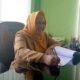 Heni Kusrini Handayati Kabid pelayanan Usaha Perikanan Kabupaten Malang. (Sur)