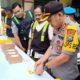Kapolres Lumajang Perintahkan Anggotanya Tes Urine Mendadak, Ada Apa