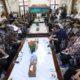 Komisi II DPR RI Cek Persiapan Pilkada Sidoarjo, Mulai Anggaran Hingga DPT