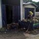 Pedagang Pasar Sayur Karangploso Keluhkan Penanganan Sampah