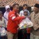 Peradi, Lanusa dan IWL Santuni Para Janda Lumajang