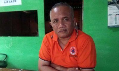 Dr Bambang Istiawan Kepala BPBD Kabupaten Malang. (Sur)