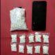 Pil terlarang diamankan Resnarkoba Polres Bondowoso (foto dul.memontum.com)