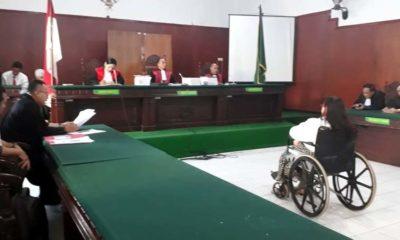 Sidang Penyerobotan Lahan Puskopkar Jatim, JPU Tolak Pembelaan 5 Terdakwa