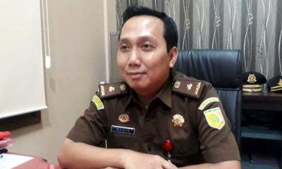 Kasi Pidum Kejaksaan Negeri Kota Malang Wahyu Hidayatullah SH MH. (gie)