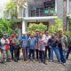 Batu Covid-19 Tindakan Pemkot Dianggap Lambat, Warga Galang Dana Mandiri