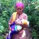 Benjolan Membesar, Aulia Digendong Neneknya ke RS Soebandi