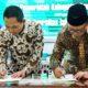 Bupati Lumajang Tandatangani MOU dengan Universitas Islam Malang