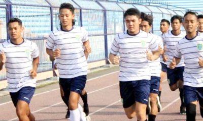 Fokus Benahi Kekurangan Tim, Persela Manfaatkan Penghentian Sementara Kompetisi Shopee Liga 1 2020