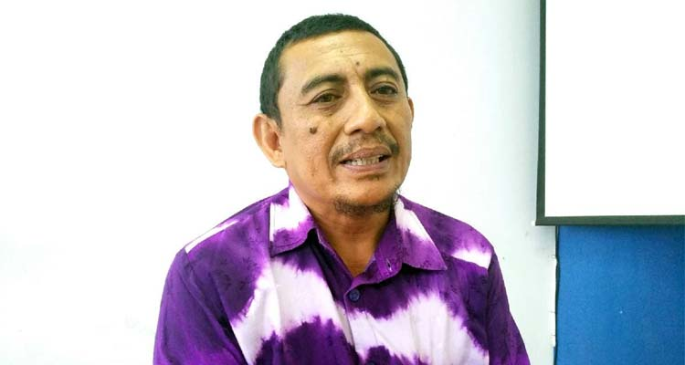 Apit Miharso, Ketua Program Studi D3 Akuntansi