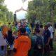 IWL 'Hijaukan Bumi', Berharap Gunung Puji Lumajang Tetap Lestari