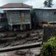 Lagi, Banjir Bandang Terjang Kecamatan Ijen Bondowoso