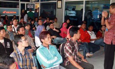 Malang Covid-19: Satlantas Polres Dispensasi Masa Perpanjangan SIM
