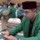 Guntur Pamungkas Ketua Penjaringan Bacawali dan Bacawawali DPC PPP Kota Blitar