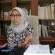 Anis Suhartini Ketua KPU Kabupaten Malang. (dok)