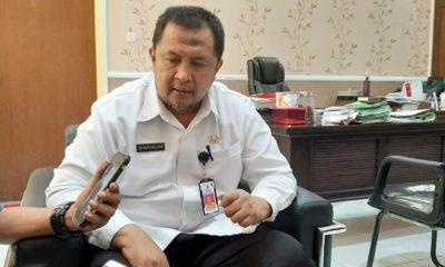 Sekretaris Daerah (Sekda) Bondowoso, H. Syaifullah, SE
