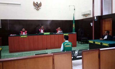 Sidang Kasus Perampokan Gucialit Lumajang, Terdakwa Cabut BAP, Ngaku Dipukuli, Diancam Dilindas Mobil