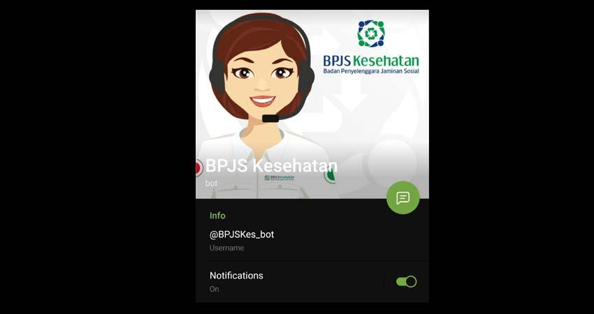Bpjs Kesehatan Surabaya Permudah Layanan Dengan Chika Memontum Com